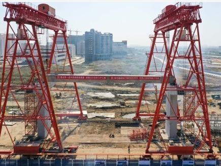 中山要打经济增速止跌战:重返制造业之路,寄望深中通道