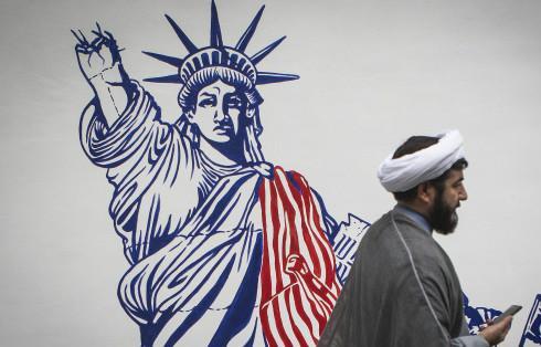 欧洲入场中东乱局,英法德触发伊核协议争端机制意味着什么