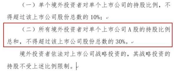 """一步之遥!美的外资比例创新高,逼近28%""""限购线""""丨热公司"""