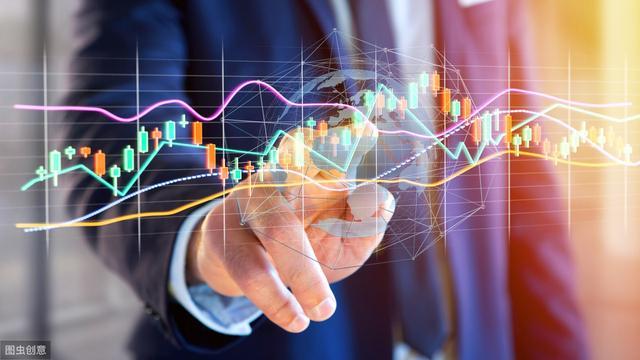 外资大幅流入 焦点在区块链和科技股