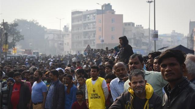 特朗普本月首访印度,印释放贸易善意美国是否会领情?