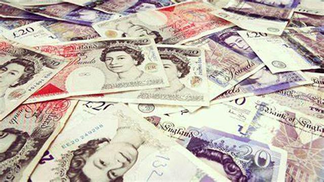 """""""硬脱欧""""噩梦令英国股汇楼市齐跳水,正是抄底好时机?"""