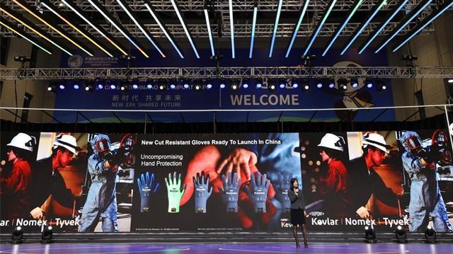 """做高端装备的""""幕后豪杰"""",杜邦中国区CEO:材料创新也需符合5G成长"""
