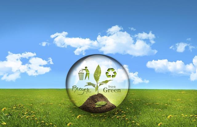 环保股这个小趋势会变成大趋势吗?哪些机会可以入手?
