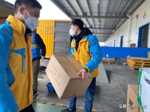 """苏宁上线""""驰援抗击新型肺炎疫情""""公益项目 开启爱心捐赠新通道"""